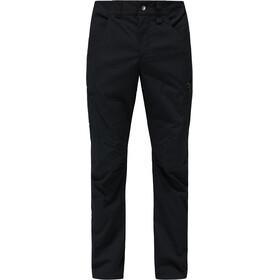 Haglöfs Mid Fjell Pantalon Homme, noir
